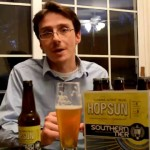 Quick Sud Craft Beer Review – Southern Tier Hop Sun Summer Wheat